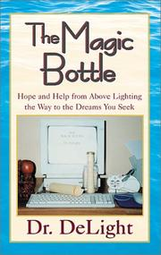 Cover of: The Magic Bottle