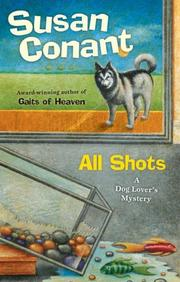 Cover of: All Shots (Dog Lover's Mysteries)