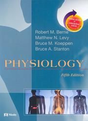 Cover of: Physiology, Updated Edition