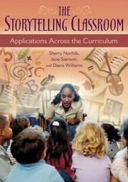 Cover of: The Storytelling Classroom
