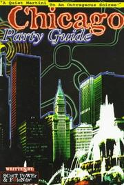 Cover of: Chicago Party Guide