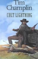 Cover of: Colt Lightning