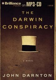 Cover of: Darwin Conspiracy, The