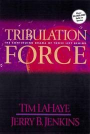 Cover of: Tribulation Force