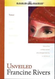 Cover of: Unveiled (Lineage of Grace, 1)
