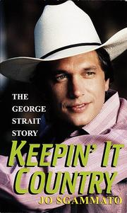 Cover of: Keepin' It Country
