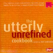 Cover of: The Utterly Unrefined