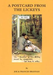 Cover of: A Postcard from the Lickeys