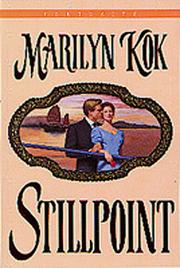 Cover of: Stillpoint