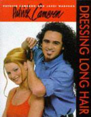 Cover of: Patrick Cameron (Hairdressing Training Board/Macmillan S.)