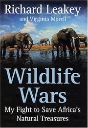 Cover of: Wildlife Wars