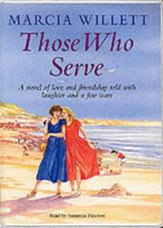 Cover of: Those Who Serve