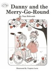 Cover of: Danny and the Merry-Go-Round (Turtle Books)