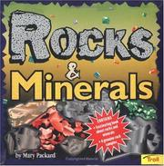 Cover of: Rocks & Minerals (Troll Discovery Kit)
