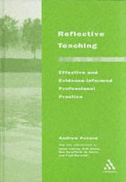 Cover of: Reflective Teaching