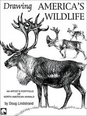 Cover of: Drawing America's Wildlife