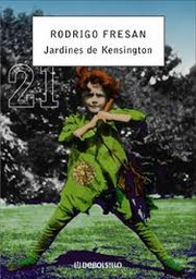 Cover of: Jardines de Kensington