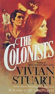 Cover of: The Colonists: The Australians