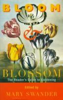 Cover of: Bloom & blossom