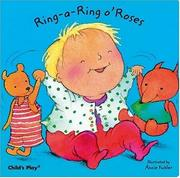 Cover of: Ring Around a Rosie (Board Books for Babies)