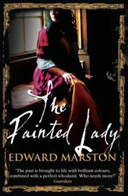 Cover of: The Painted Lady