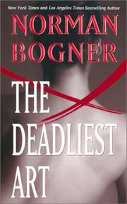 Cover of: The Deadliest Art (Provence)