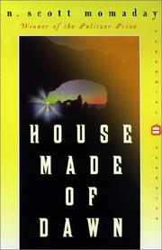 Cover of: House Made of Dawn (Perennial Classics (Tandem Library))