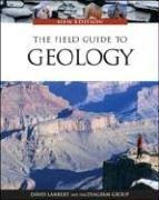Cover of: The Field Guide to Geology
