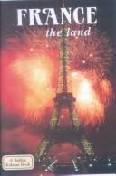Cover of: France the Land
