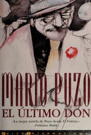 Cover of: El Ultimo Don