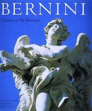 Cover of: Bernini - Genius of the Baroque