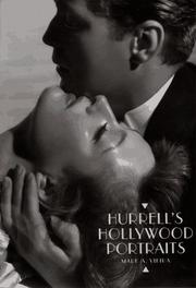 Cover of: Hurrell's Hollywood portraits