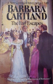Cover of: Earl Escapes