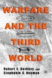 Cover of: Warfare in the Third World