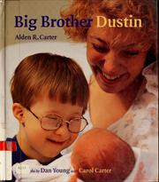 Cover of: Big brother Dustin