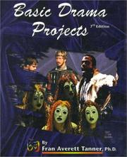 Cover of: Basic Drama Projects