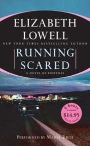 Cover of: Running Scared Low Price