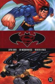 Cover of: Superman/Batman