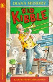 Cover of: Kid Kibble (Racers)