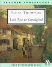 Cover of: Lark Rise to Candleford (Classic, 20th-Century, Audio)