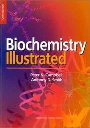 Cover of: Biochemistry Illustrated
