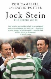 Cover of: Jock Stein