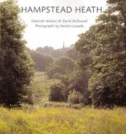 Cover of: Hampstead Heath