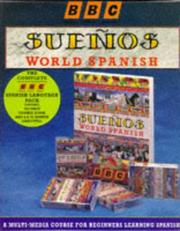 Cover of: Suenos World Spanish (Suenos)