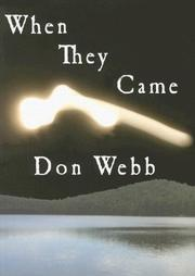 Cover of: When They Came