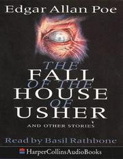 Cover of: The fall of the House of Usher and other stories