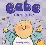 Cover of: Babe Mealtime