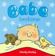 Cover of: Bedtime (Collins Baby & Toddler: Babe Board Books)