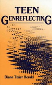 Cover of: Teen genreflecting