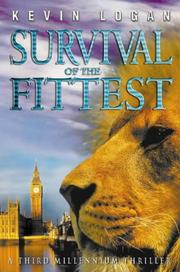 Cover of: Survival Of The Fittest (Logan)
